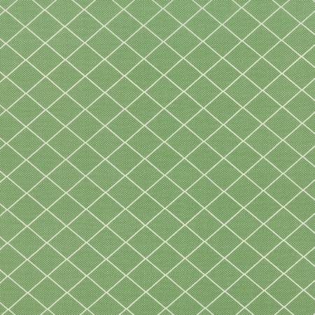 Bread 'n Butter Grid Green