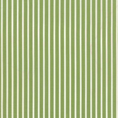 Daysail Green Stripe