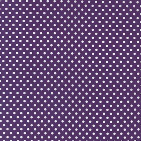 Dottie Small Purple