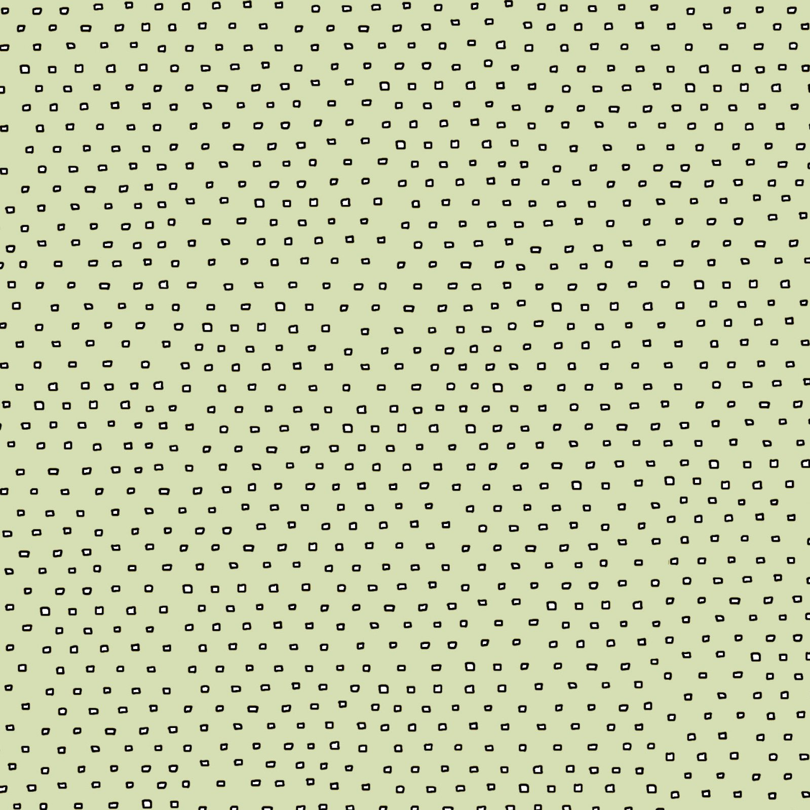Pixie Dots Square Dot Blender - Green Tea