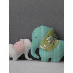 Endearing Elephants Project Kit