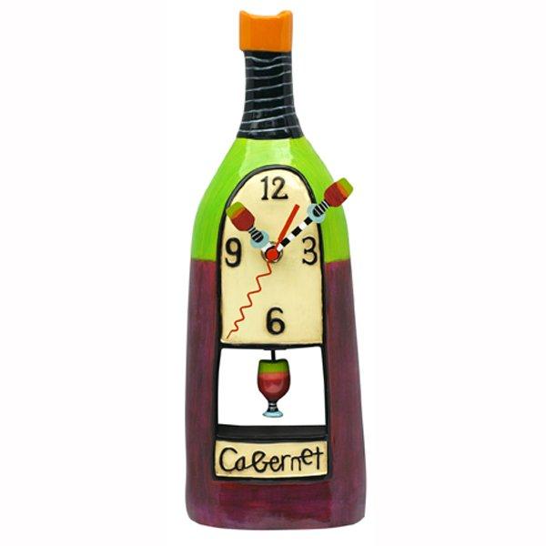 Wine Cabernet Allen Design