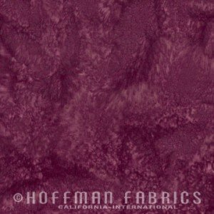 1895-241 Hoffman Batik Blender - Sonoma