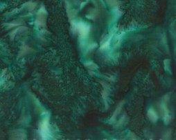 1895-309 Viridian Hoffman Batik Blender