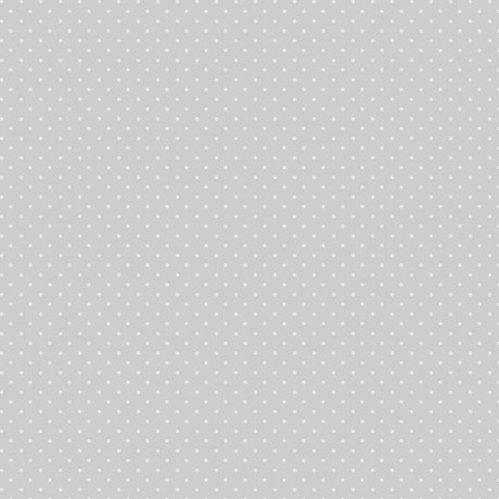 1649-22083-K Gray - Dot - Quilting Illusions by Quilting Treasures