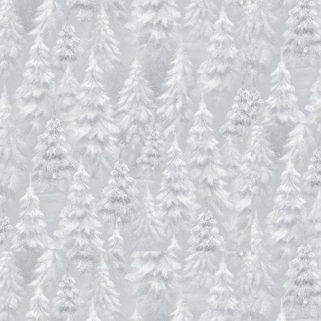 WOODLAND WONDER TREE BLENDER - LT GREY - 24526-A