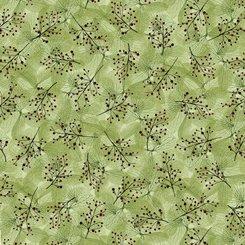 27359-H Light Moss - Sprig | Emma by Timeless Treasures