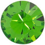 Swarovski Hotfix Crystals - Fern Green #5006 - 3mm