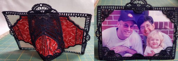 Embroidery Club Projects