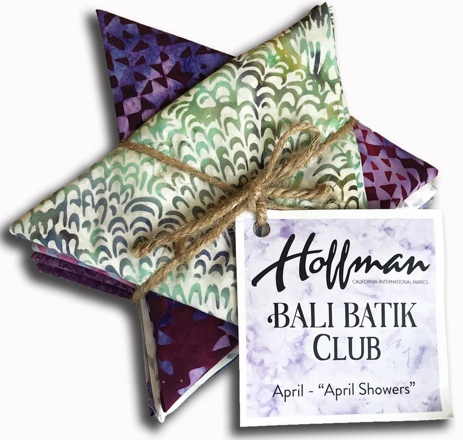 FQAUTO-589-April - April Showers - 2020 Bali Batik Club