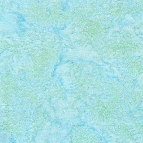 Island Batik - Aqua NOO9-TW-Basics