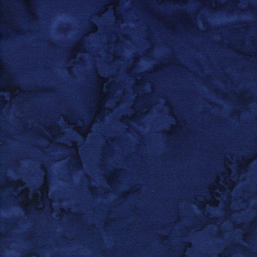Batik Cotton - Basic - Navy - NOO3-MD