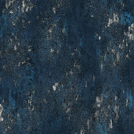 R7690-128S Midnight/Silver Luxe Collection | Hoffman Fabrics