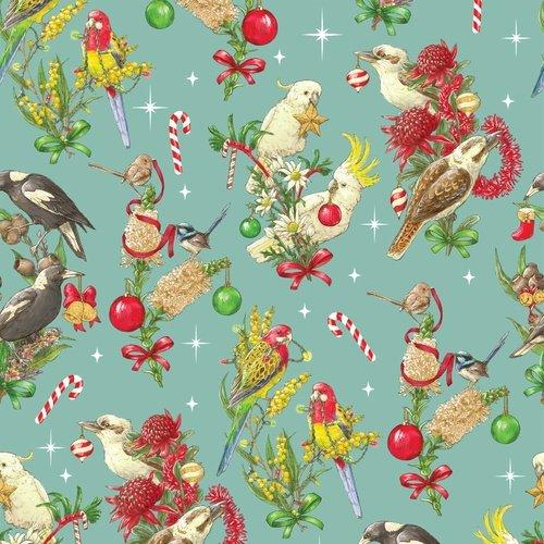 Bush Birds - DV3153