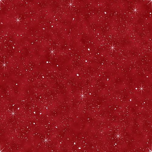 Space Walk - Night Sky Red - 1804-88