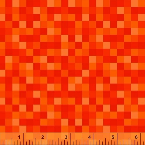 Gemstone - Orange - 50615-18