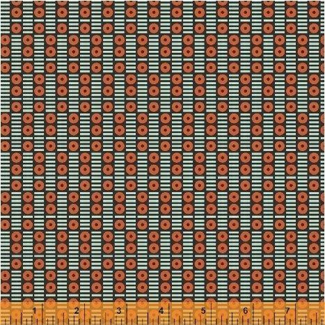 Circular Logic - 50943-1 Red