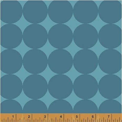Circular Logic - 50945-2 - Blue
