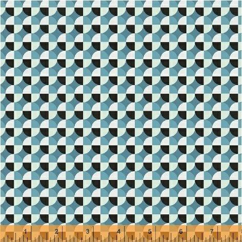 Circular Logic - 50946-2 - Blue