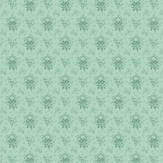 Yarra Valley - Bouquet - Light teal - 9026-T