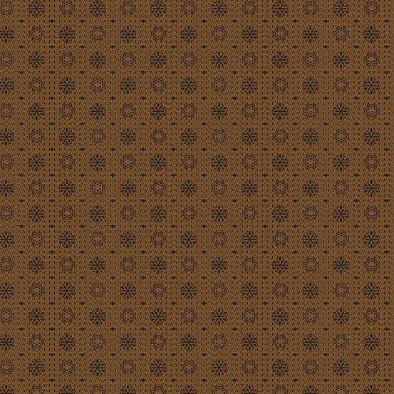 Yarra Valley - Symbols - Brown - 9028-N