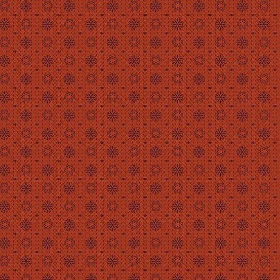 Yarra Valley - Symbols - Red - 9028-R