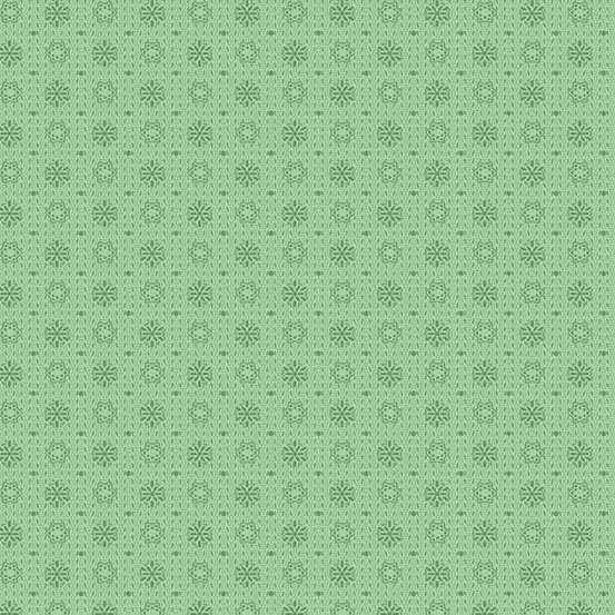 Yarra Valley - Symbols - Mint - 9028-T