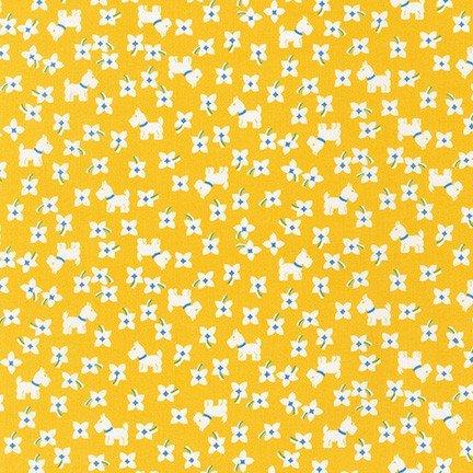 Naptime 4 - 19416-5 Yellow