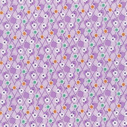 Naptime 4 - 19418-6 Purple