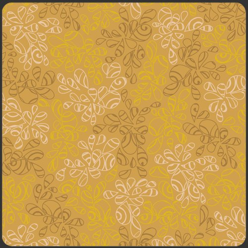 Nature Elements - Antique Gold - NE-125