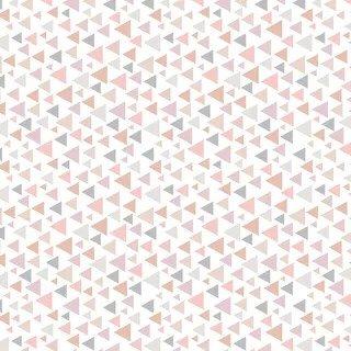 BabyOnTrend - Blush Triangle - DV3338