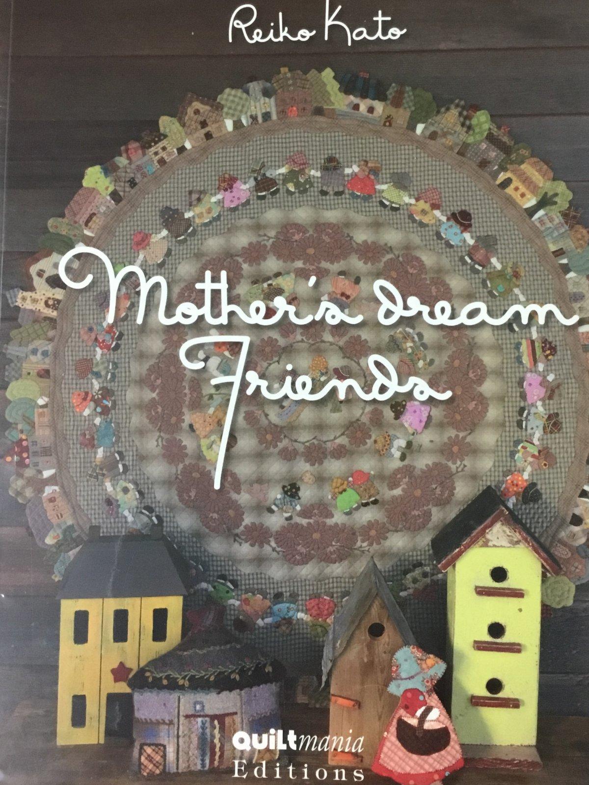 Mother's Dream Friends by Reiko Kato