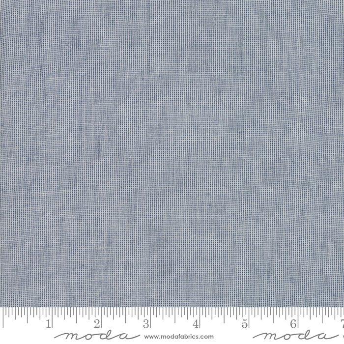 Boro Woven - Indigo - M12560-12