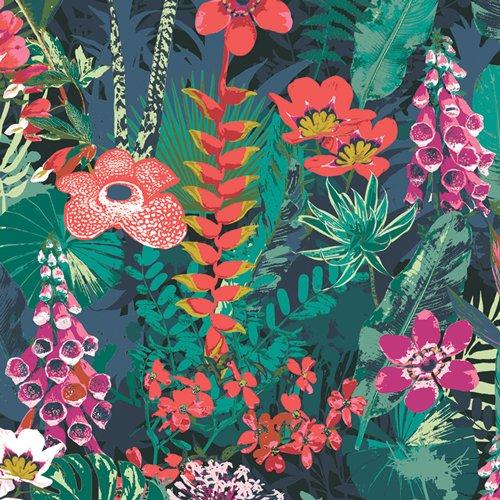 Lush Rainforest - BSC-39900