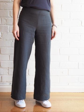 Tessuti - Chiara Pants Pattern