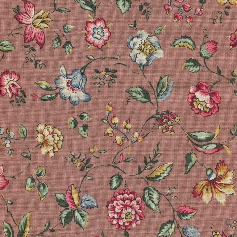 Spring Garden - DHER2044 - Rose