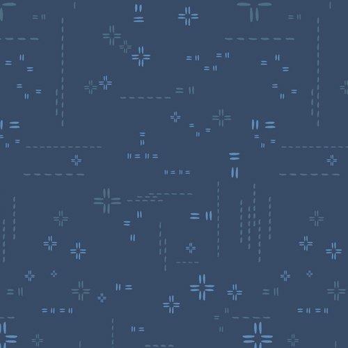 Decostitch - Indigo Sky - DSE-708