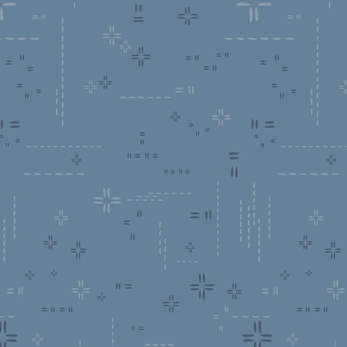 Decostitch - Blue Minerale - DSE-710
