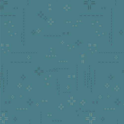 Decostitch Elements - DSE-715 - Teal Fog