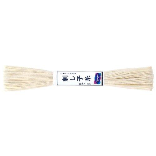 Sashiko Thread - ST 2 - Ecru