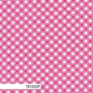 Ella Basics Stars - Pink2
