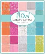 Flow - Zen Chic Charm Squarees