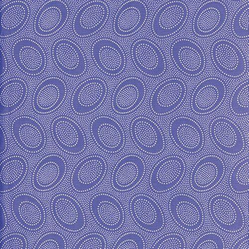 Aboriginal Dots - Iris - GP71