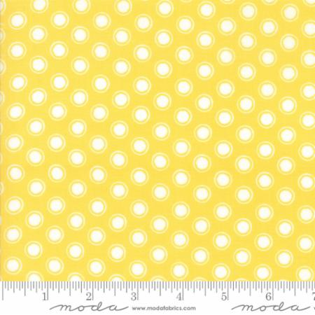 Harmony Sunshine -White Dot - M5695-13