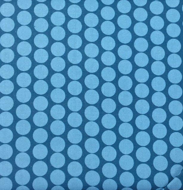 Sugar Beach - PWJP143 Blue Dots