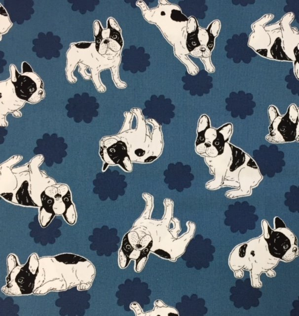 Wara 69820 - Boston Terriers