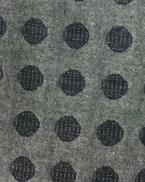 Woven Fabric DY83043-B