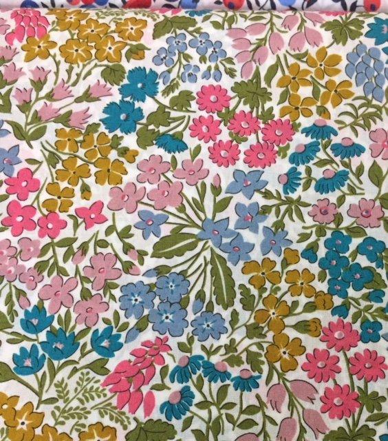 Liberty Tana Lawn - Sweet May - 3639220-C