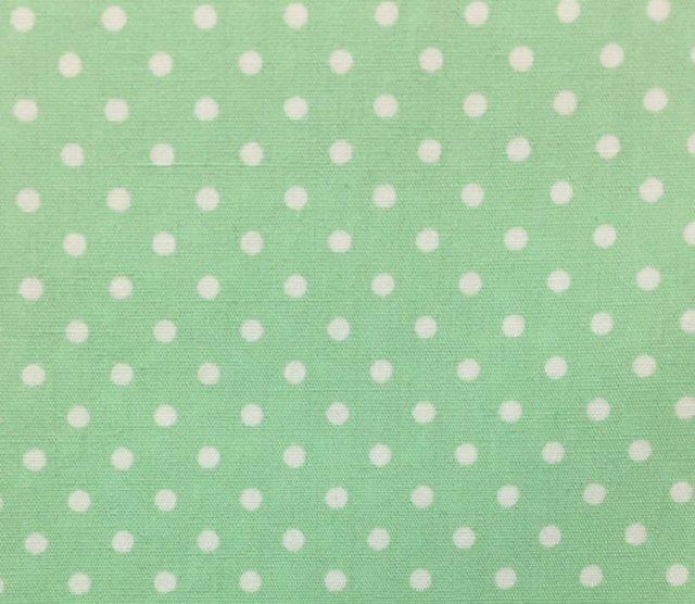 White Spot on Mint - Sevenberry 88190-56