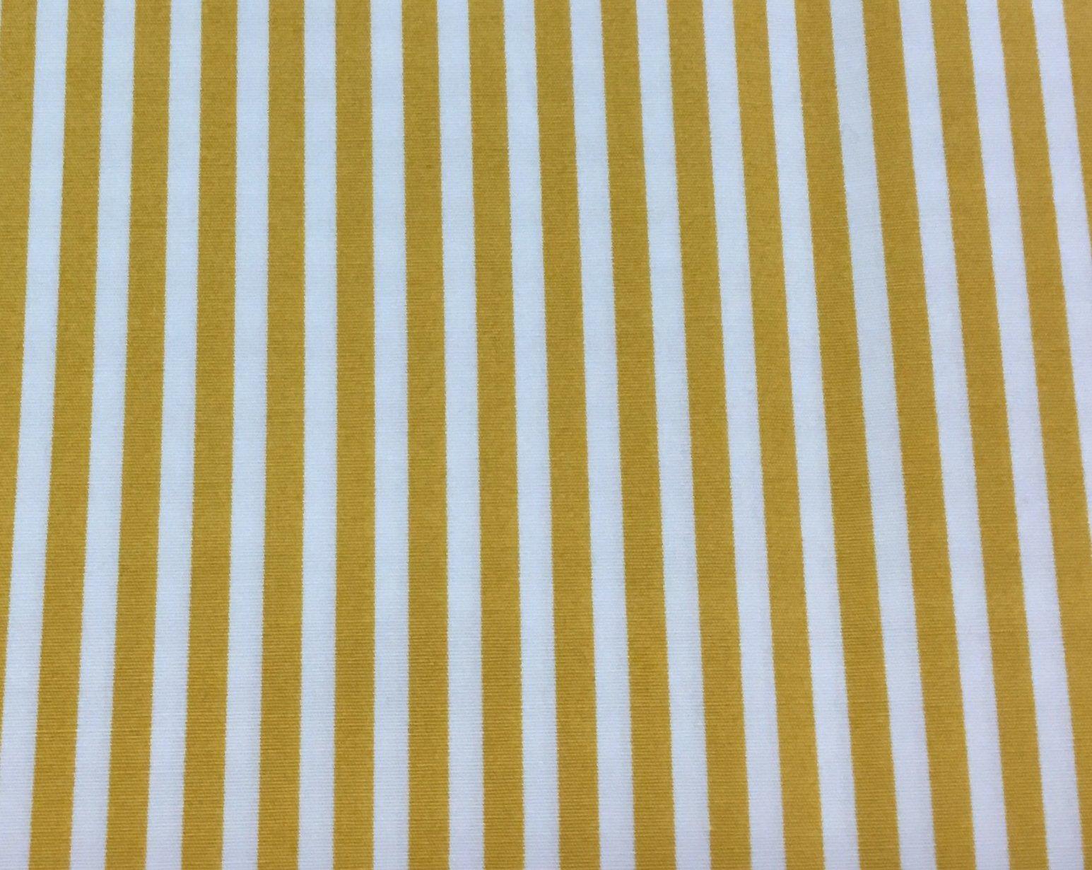 Forage - Goldenrod stripe